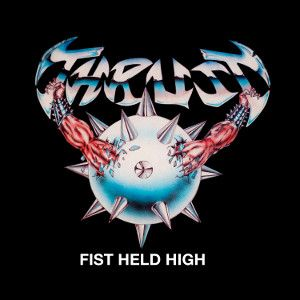 THRUST - Fist Held High 2CD