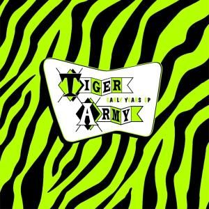 TIGER ARMY - Early years CDEP
