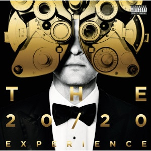 TIMBERLAKE JUSTIN - The 20/20 Experience 2 of 2 4LP