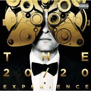 TIMBERLAKE JUSTIN - The 20/20 Experience 2 of 2