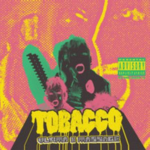 TOBACCO - Ultima II Massage 2LP Ghostly