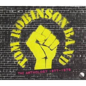 TOM ROBINSON BAND - Anthology 1977-1979 4CD