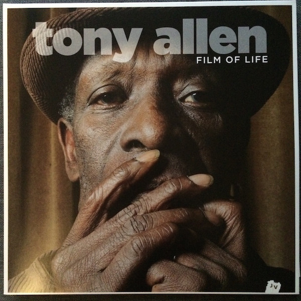 TONY ALLEN - Film Of Life 2-LP Jazz Village UUSI