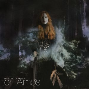 AMOS TORI - Native Invader CD