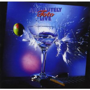 TOTO - Absolutely live 2CD