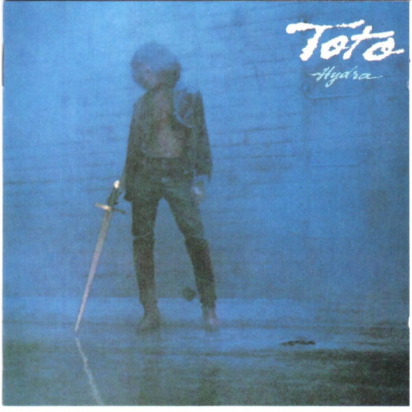 TOTO - Hydra LP Music On Vinyl UUSI 180 GRAM