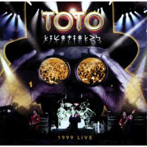 TOTO - Livefields CD