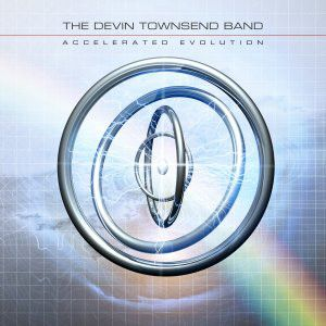 TOWNSEND DEVIN - Accelerated evolution CD