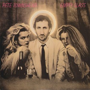 TOWNSHEND PETE - Iron man CD