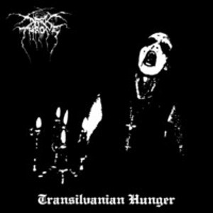 DARKTHRONE - Transsilvanian hunger 2CD DELUXE EDITION