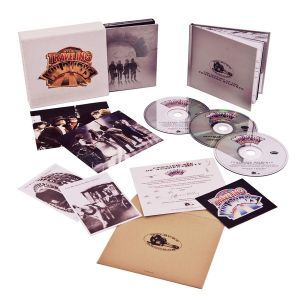 TRAVELING WILBURYS - Collection 2CD+DVD