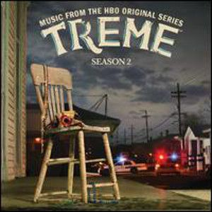 SOUNDTRACK - Treme - Season II CD