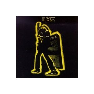 T. Rex - Electric warrior -35th anniversary edition 2-LP UNIVERSAL