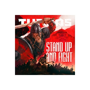 TURISAS - Stand Up and Fight LTD 2CD