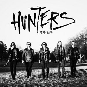 HUNTERS - Dead End LP Stupido