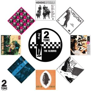 V/A - Two Tone The Albums 8CD BOX SET