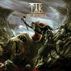 TYR - Lay of Thrym