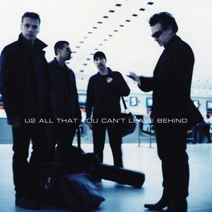 U2 - All That You Can't Leave Behind - 20th Anniversary 2CD