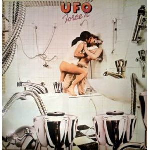 UFO - Force it CD REISSUE