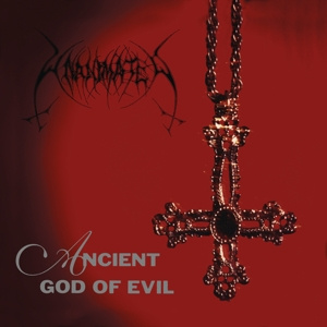 UNANIMATED - Ancient God of Evil LP UUSI