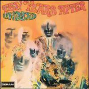 TEN YEARS AFTER - Undead CD REMASTED+BONUS TRACKS