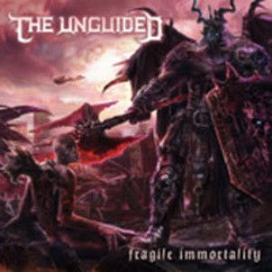 UNGUIDED - Fragile immortality