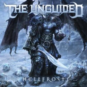 UNGUIDED - Hell Frost CD