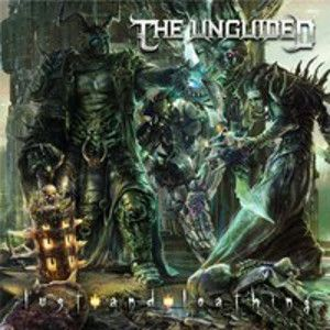 UNGUIDED - Lust and loathing CD
