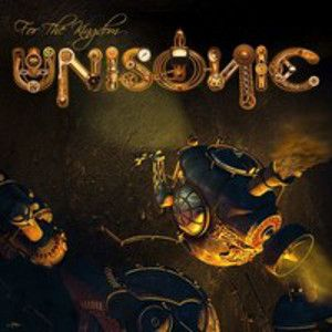 "UNISONIC - For The Kingdom EP 12"" Ear Music"