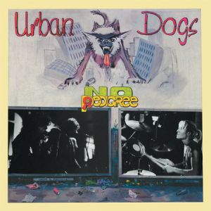 URBAN DOGS - No Pedigree CD
