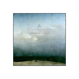 ATLANTEAN KODEX - White Goddess: A Grammar of Poetic Myth 2LP 20 Buck Spin