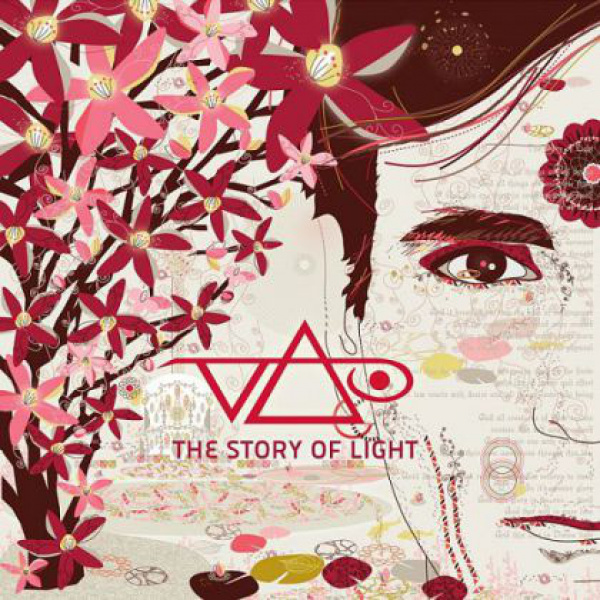 VAI STEVE - Story Of Light CD+DVD