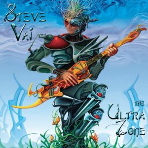 VAI STEVE - The ultra Zone
