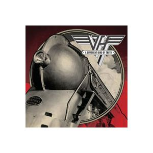 VAN HALEN - A Different Kind of Truth CD+DVD
