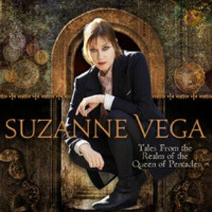 VEGA SUZANNE - Tales From The Realm Of The Queen Of Pentacles