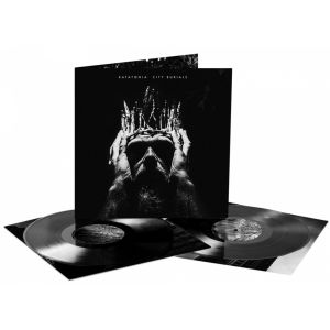 KATATONIA - City Burials 2LP