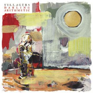 VILLAGERS - Darling Arithmetic LP