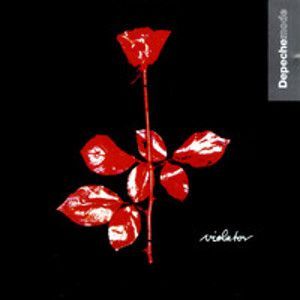 DEPECHE MODE - Violator LP Sony