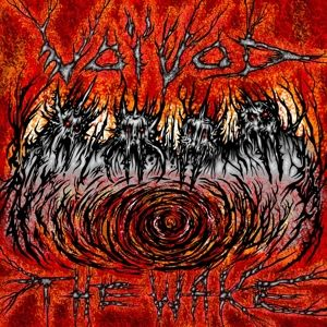 VOIVOD - Wake CD