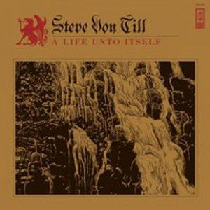 VON TILL STEVE - A Life Unto Itself