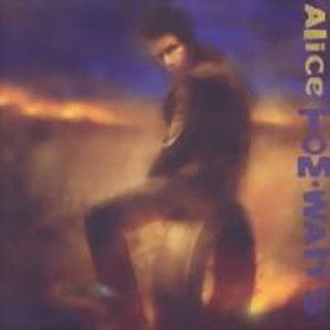 WAITS TOM - Alice CD