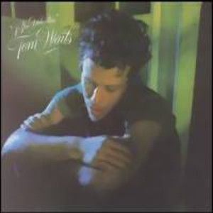 WAITS TOM - Blue valentine CD REMASTERED