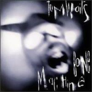 WAITS TOM - Bone machine CD