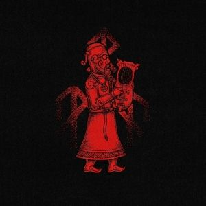 WARDRUNA - Skald CD