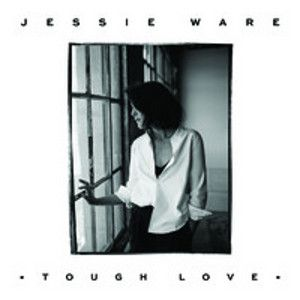 WARE JESSIE - Tough love DELUXE EDITION