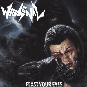 WARSENAL - Feast Your Eyes CD