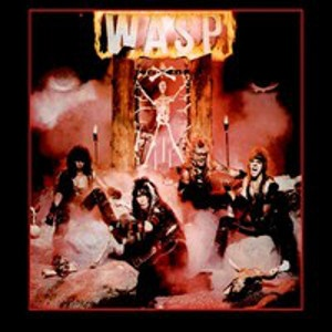 WASP - Wasp 2CD DELUXE