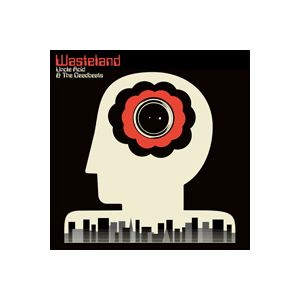 UNCLE ACID & THE DEADBEATS - Wasteland CD