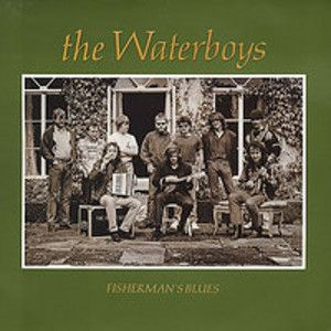 WATERBOYS - Fisherman's Blues LP