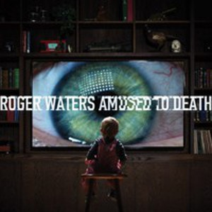 WATERS ROGER - Amused to death 2LP